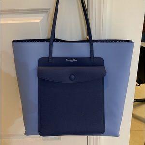 """Christian Dior """"Dioriva"""" Tote Bag"""